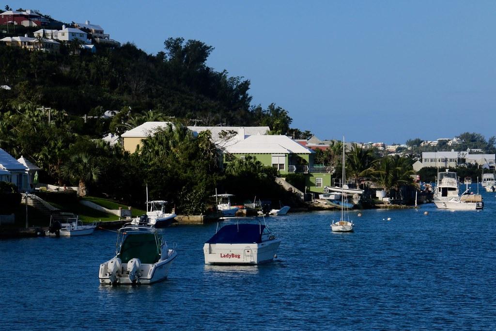 Bermuda Five Star Hotels