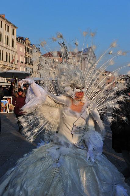 Carnival of Venice, Italy, February 2018 627