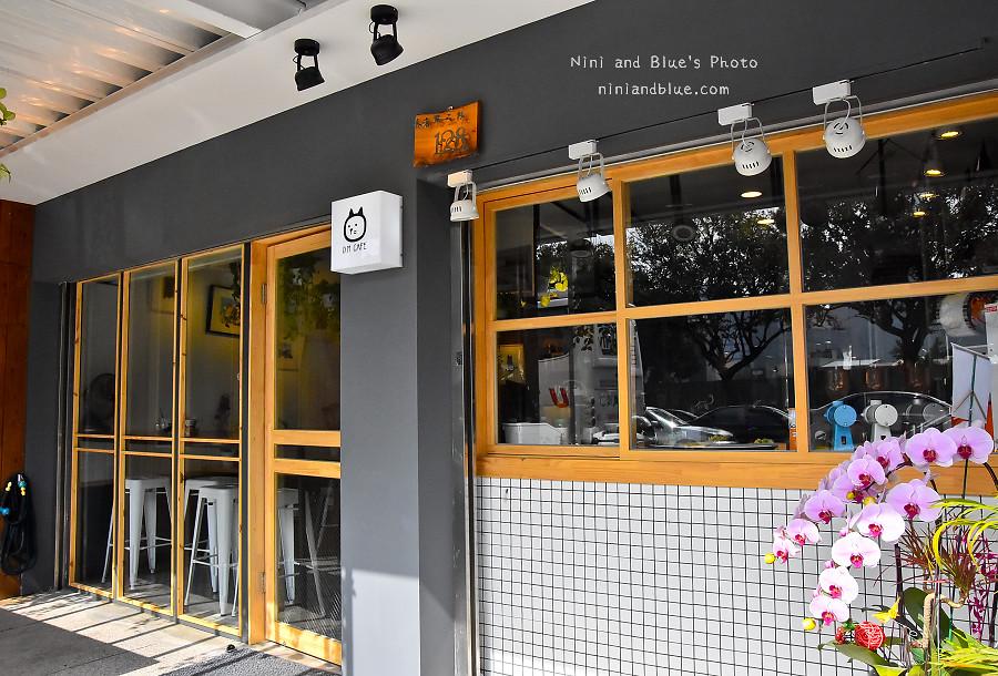 台中D.M cafe 青海路03