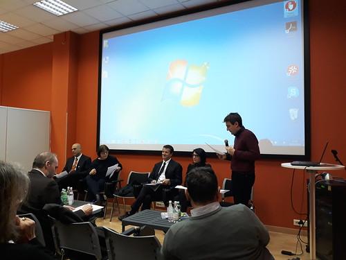 Incontro con i candidati alla presidenza della Regione Lombardia