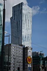 Zlota 44 Warschau / Warsaw