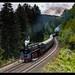 BR 01 509-8_Schiefe Ebene_Neuenmarkt-Wirsberg_Bayern_Deutchsland