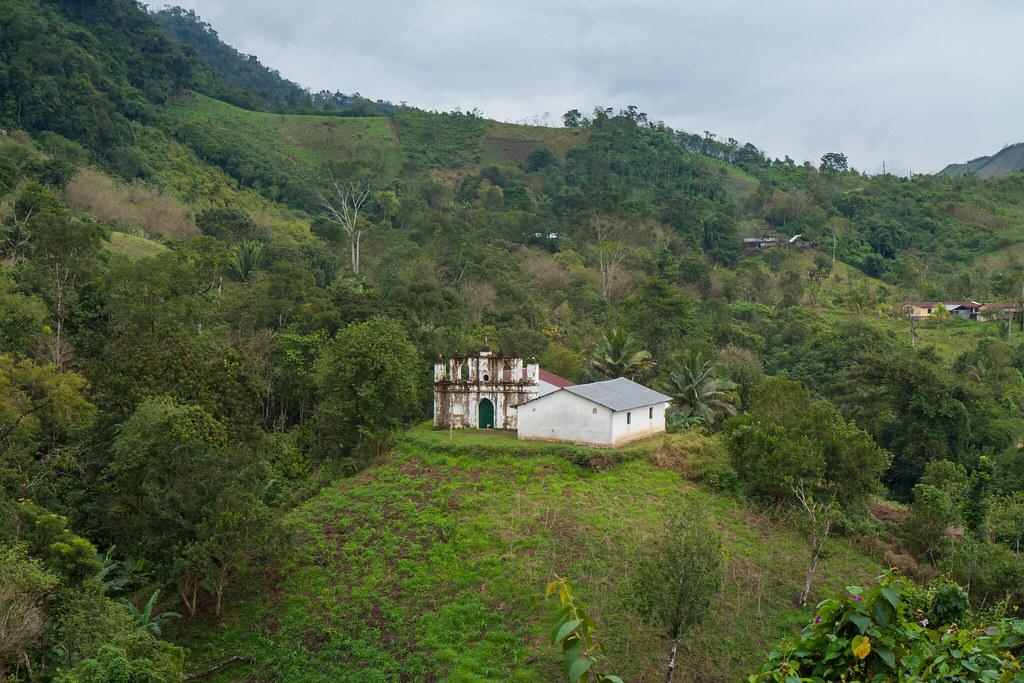 Guatemala. Semuc Champey