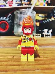 Firestorm by Funny Brick