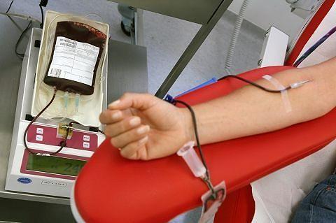 donare sangue fidas