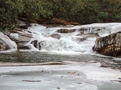 Whaleback Falls