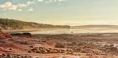Dennis Beach - New Brunswick