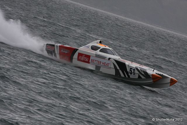 Powerboat racing, Wellington 4-2012 (83), Canon EOS 40D, Tamron SP 70-300mm f/4.0-5.6 Di VC USD
