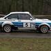 1980 Escort Rally Car