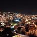 Guanajuato de noche por Jonathan Eugenio
