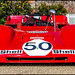 Ferrari 712 Can-Am Spyder (1971