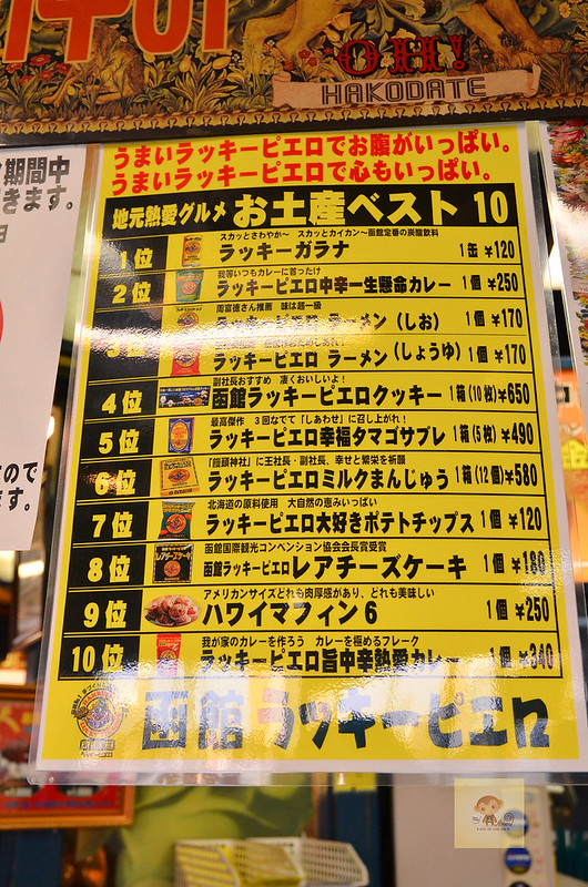 函館小丑廚房-4