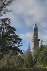 clock tower Farmleigh
