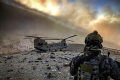 Afghanistan Operation