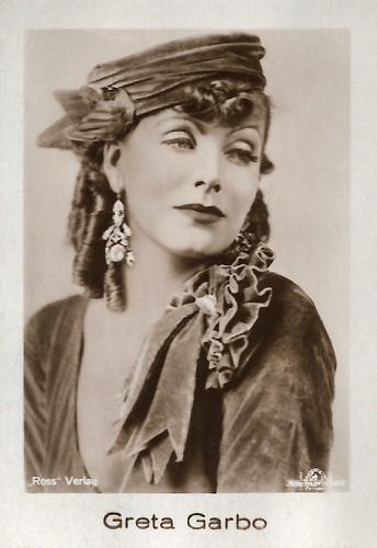 Greta Garbo in Romance (1930)
