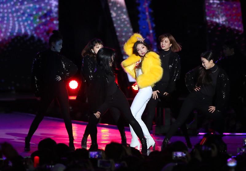 K-Pop Festa #Kpop