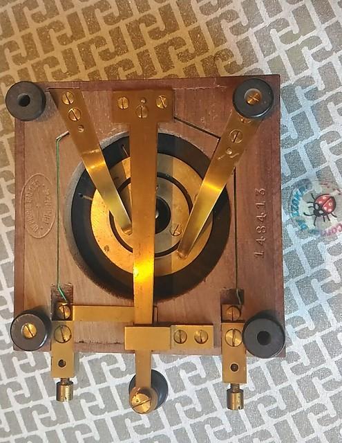 Bussola telegrafica_ Galileo Firenze 3