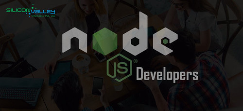 NodeJs Development - Siliconinfo