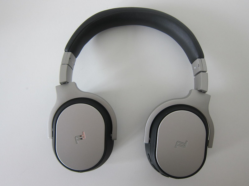 KEF - Space One Wireless Headphones - Front