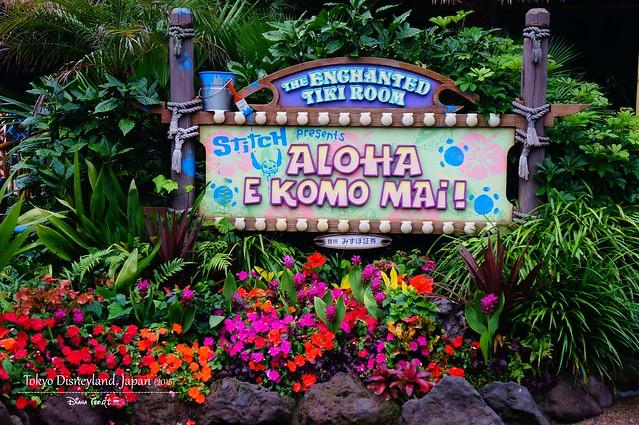 Tokyo Disneyland 20