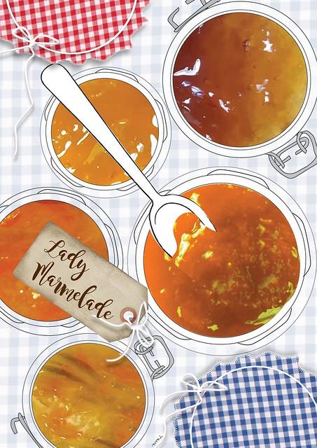 Club 27 Marmalade