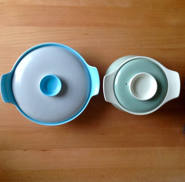 Poole Dishes