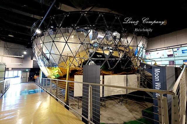 【高雄親子景點】科學工藝博物館(科工館)45