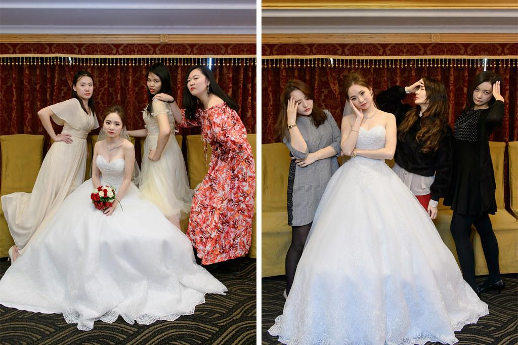 婚攝小勇, 小寶團隊, 台北婚攝, 天成, 天成婚宴, 天成婚攝, Alice, wedding day-052