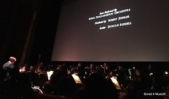 Phantom Thread Live @ The Theatre At Ace Hotel (03/02/18)