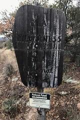 Gila Wilderness, New Mexico