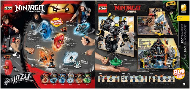 Katalog LEGO 2018 OPINIA 11