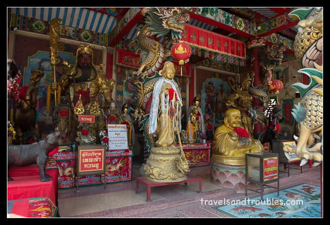 Boeddha in vele vormen