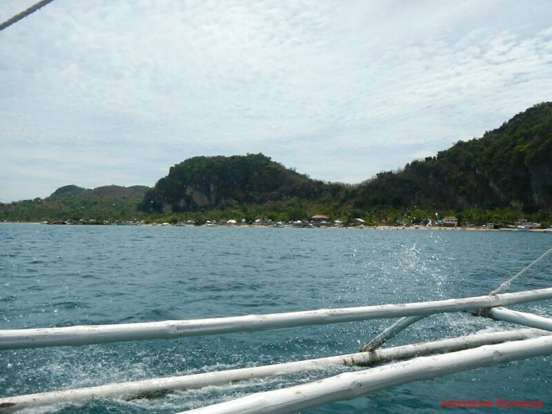 Goodbye Islas de Gigantes