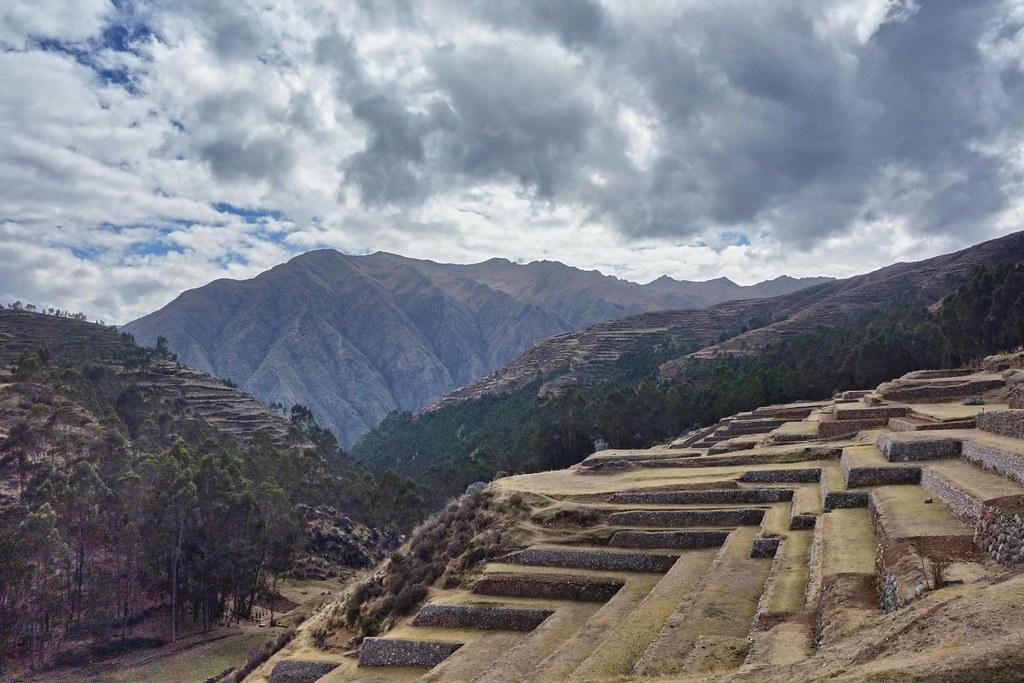 Cuzco - Chinchero 1