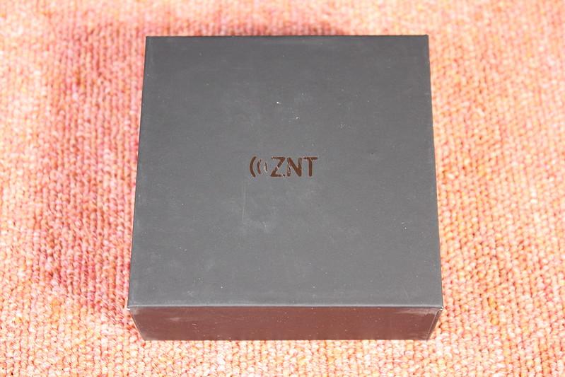 ZNT Air Fits 完全ワイヤレスイヤホン 開封レビュー (1)