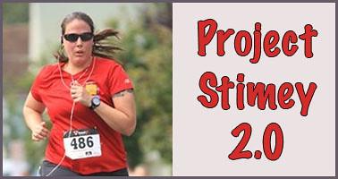 Project-Stimey