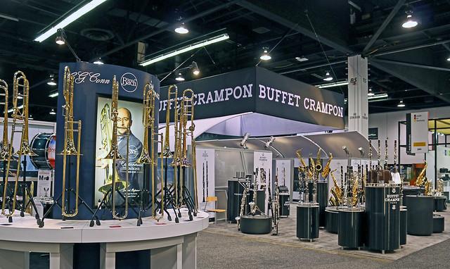 Brass - Buffet Crampon (2)