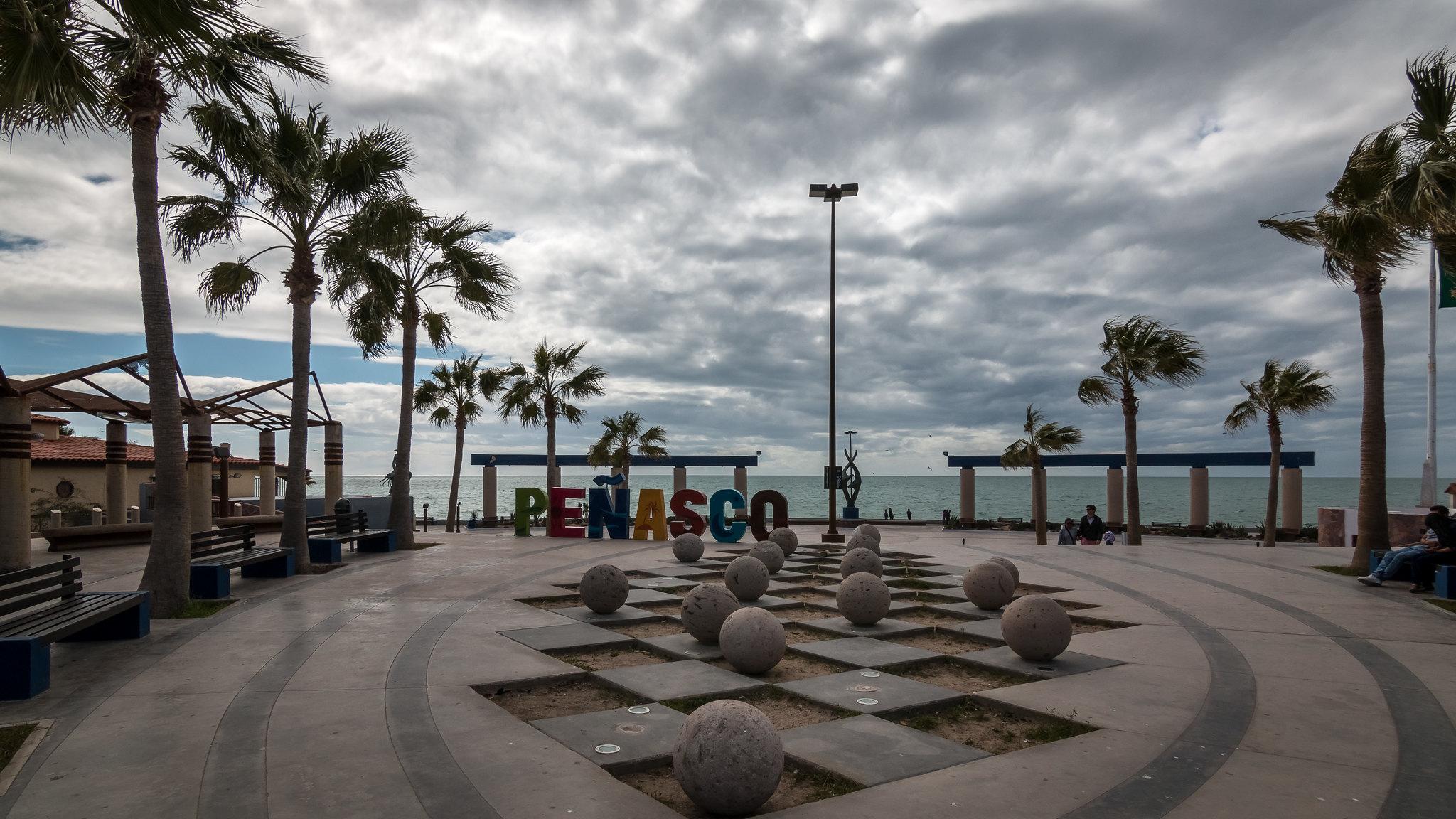 Puerto Peñasco - Sonora - [Mexique]