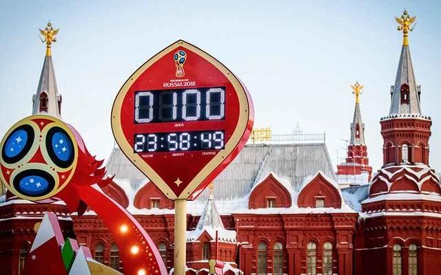 A 100 giorni dal Mondiale in Russia: le questioni in sospeso