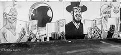 Coney island walls