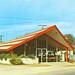 Roy Moyes Emeral Restaurant, Jacksonville, Florida by Thomas Hawk
