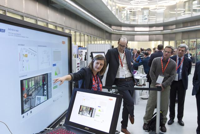 ConnexITy : le laboratoire d'innovations numériques de la filière nucléaire