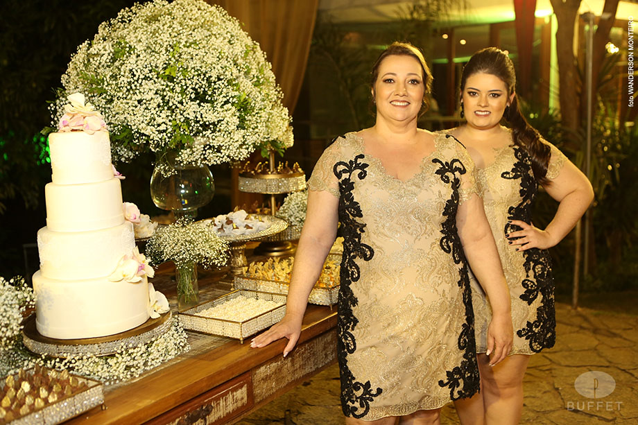 Fotos do evento FORMATURA LUÍSA DE SOUZA em Buffet