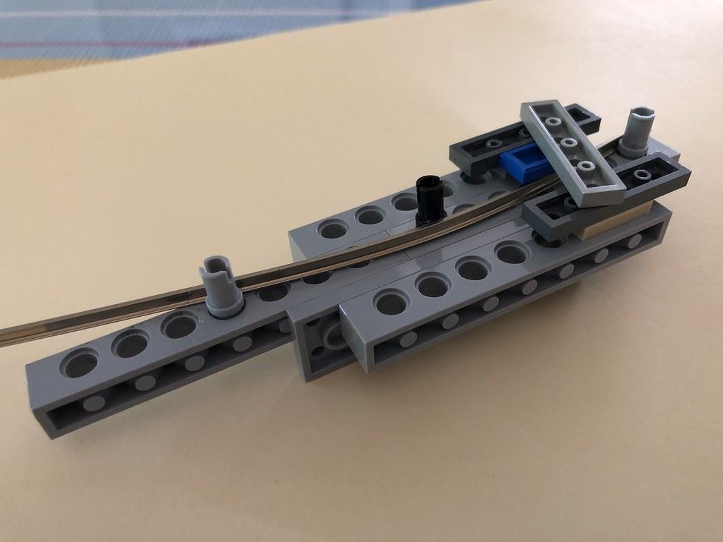 Rail bender very V2