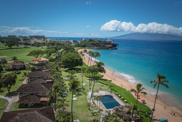 Royal Lahaina Resort Cottages
