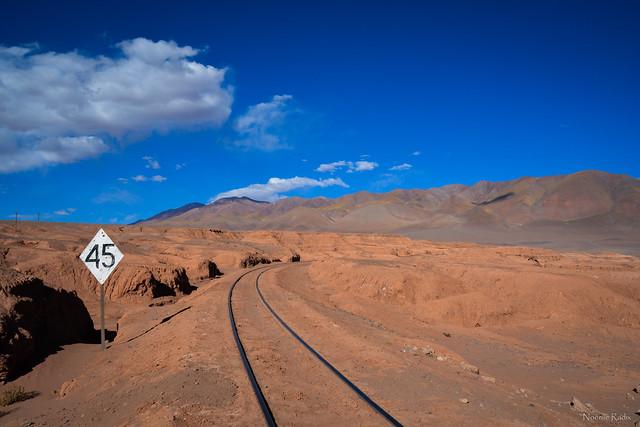 Tolar Grande, Argentine