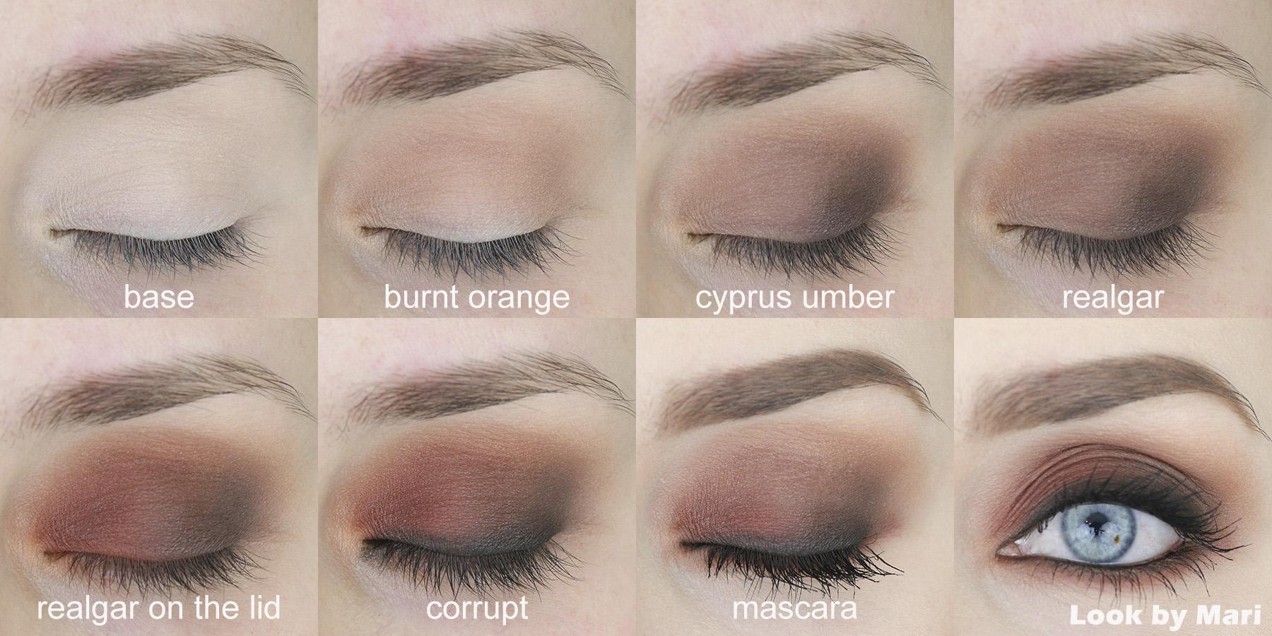 4 abh modern renessaince eye makeup ideas inspiration inspo blog tutorial-2