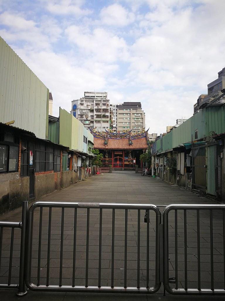 一甲子餐飲-祖師廟焢肉飯 (2)