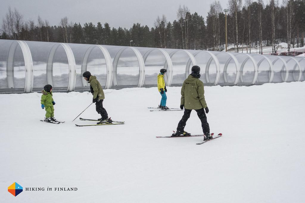 Ski School 004