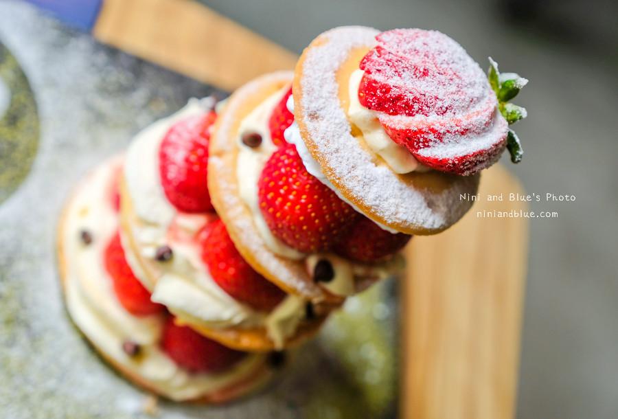 夏帕義大利麵-台中店.草莓塔0010
